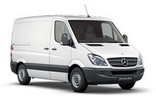 Mercedes-Benz Sprinter 315CDI KA A1