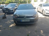 Volkswagen Golf HIGHT LITE