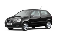 Volkswagen Polo 3dr (2001 - 2009)